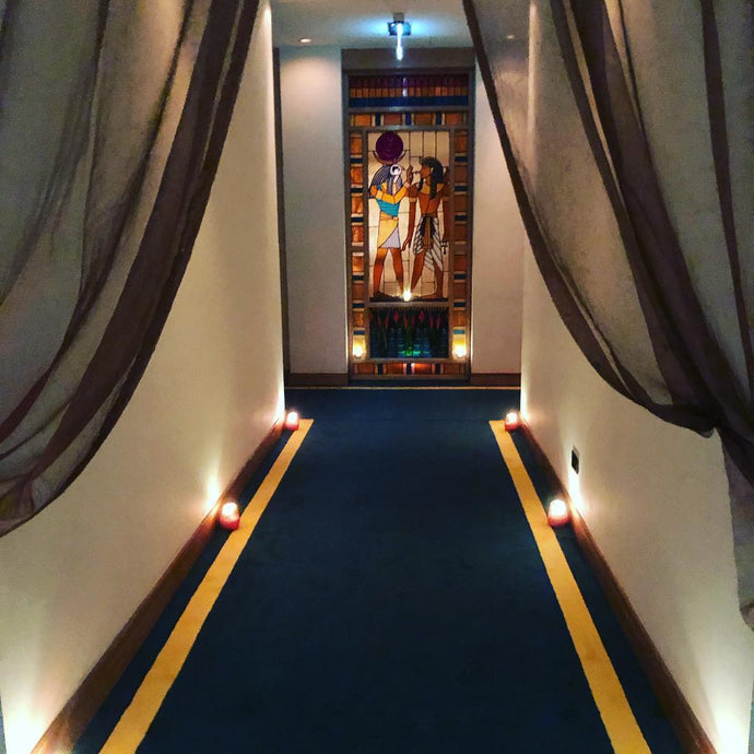 *Spa Review Alert*  Cleopatra's Spa WAFI - Dubai, United Arab Emirates