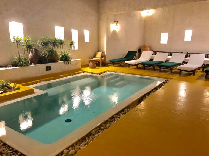 *Spa Review Alert*  Sharq Village & Spa - Doha, Qatar