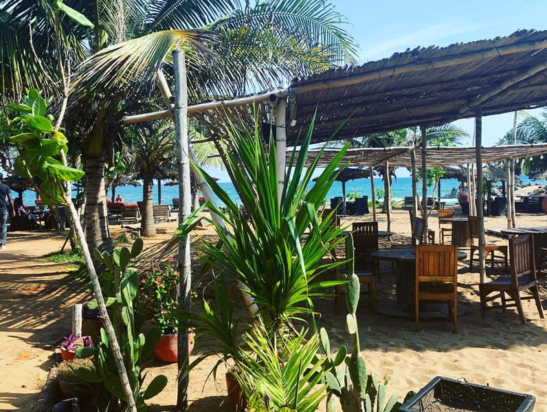 *Spa Review Alert* Pure Plage Lomé, Togo