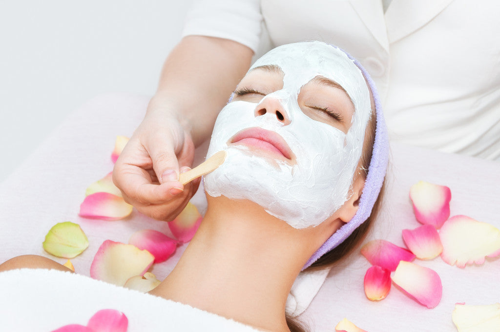 Lavender Signature Facial
