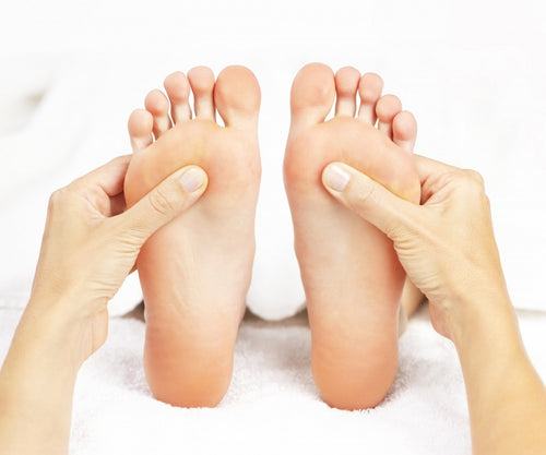 Foot Reflexology (30 min)