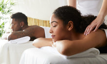 Winter Lovers Escape for Two - Spa Package!