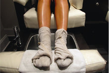 Hot Towels (Hand/Foot or Combo)