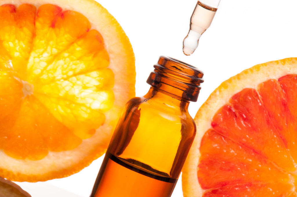 Sweet Orange - 10 mL Essential Oil