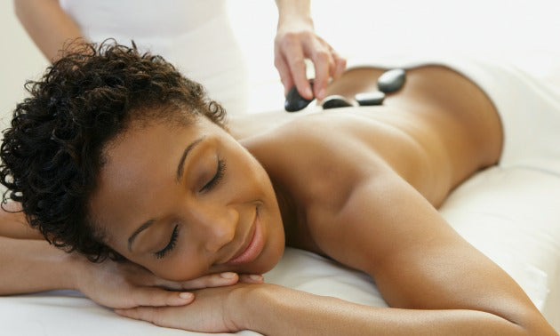 Discounted Couples Deep Tissue Massage