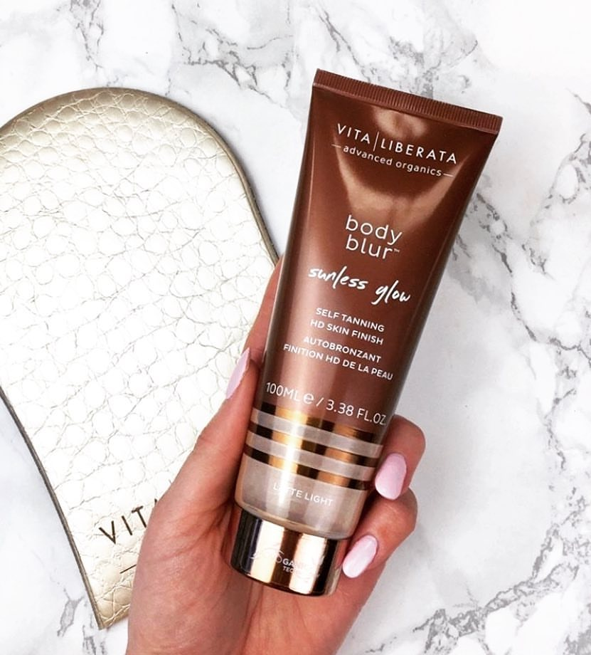 Vita Liberata Body Blur Sunless Glow tooted -20%