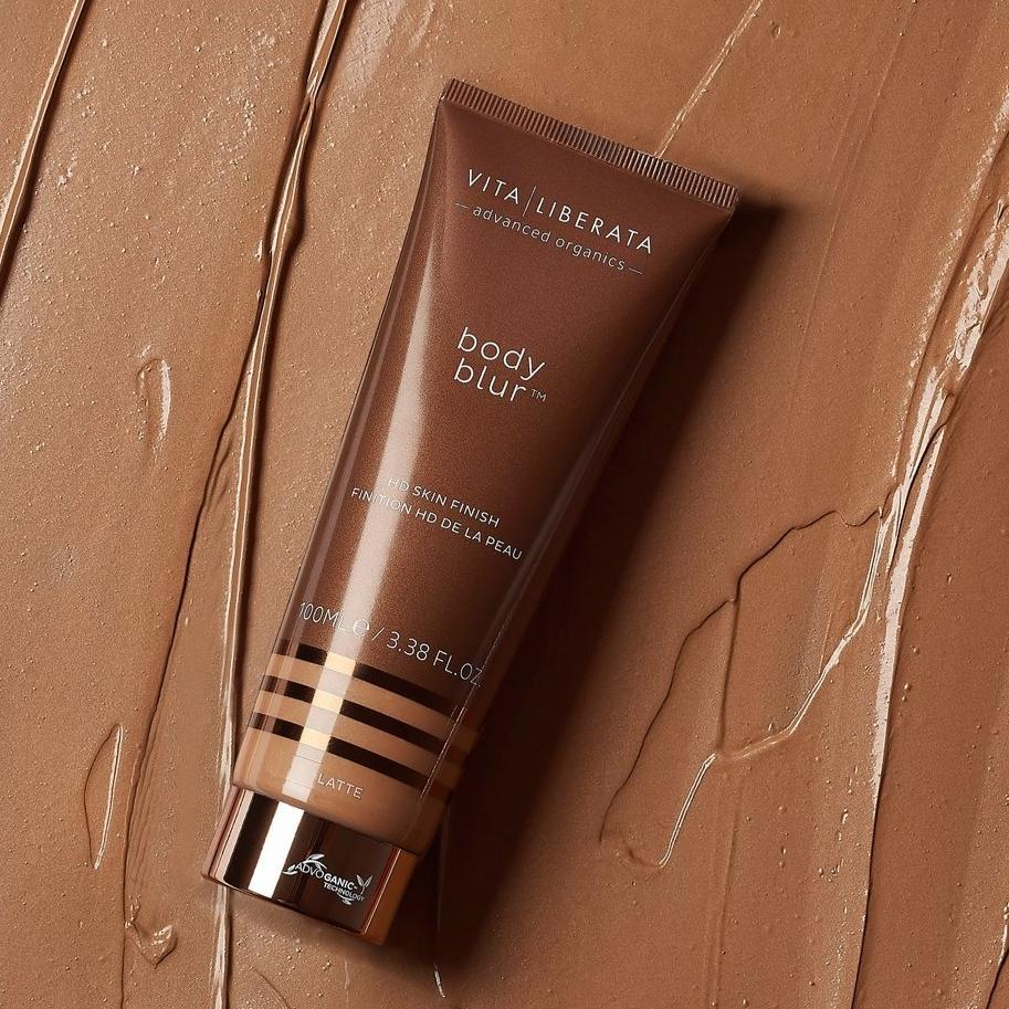 Vita Liberata Body Blur Instant HD Skin Finish, 100 ml