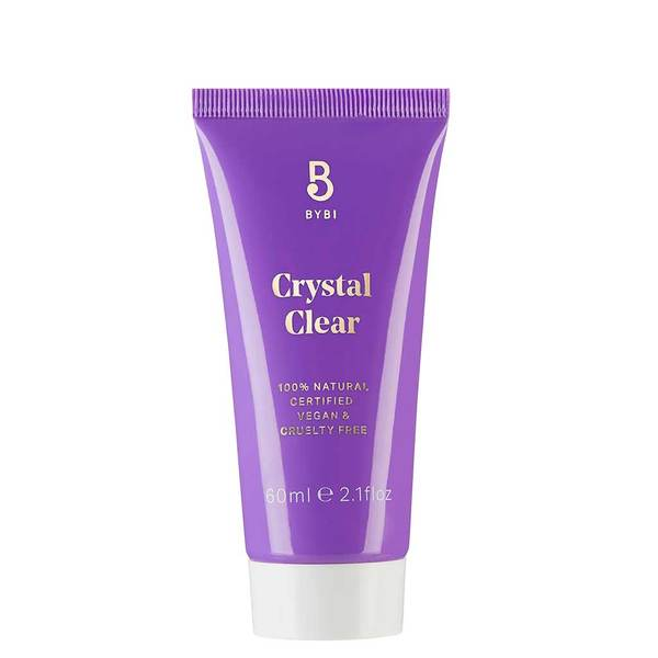 Bybi Beauty Crystal Clear Gentle Foaming Cleanser 60ml