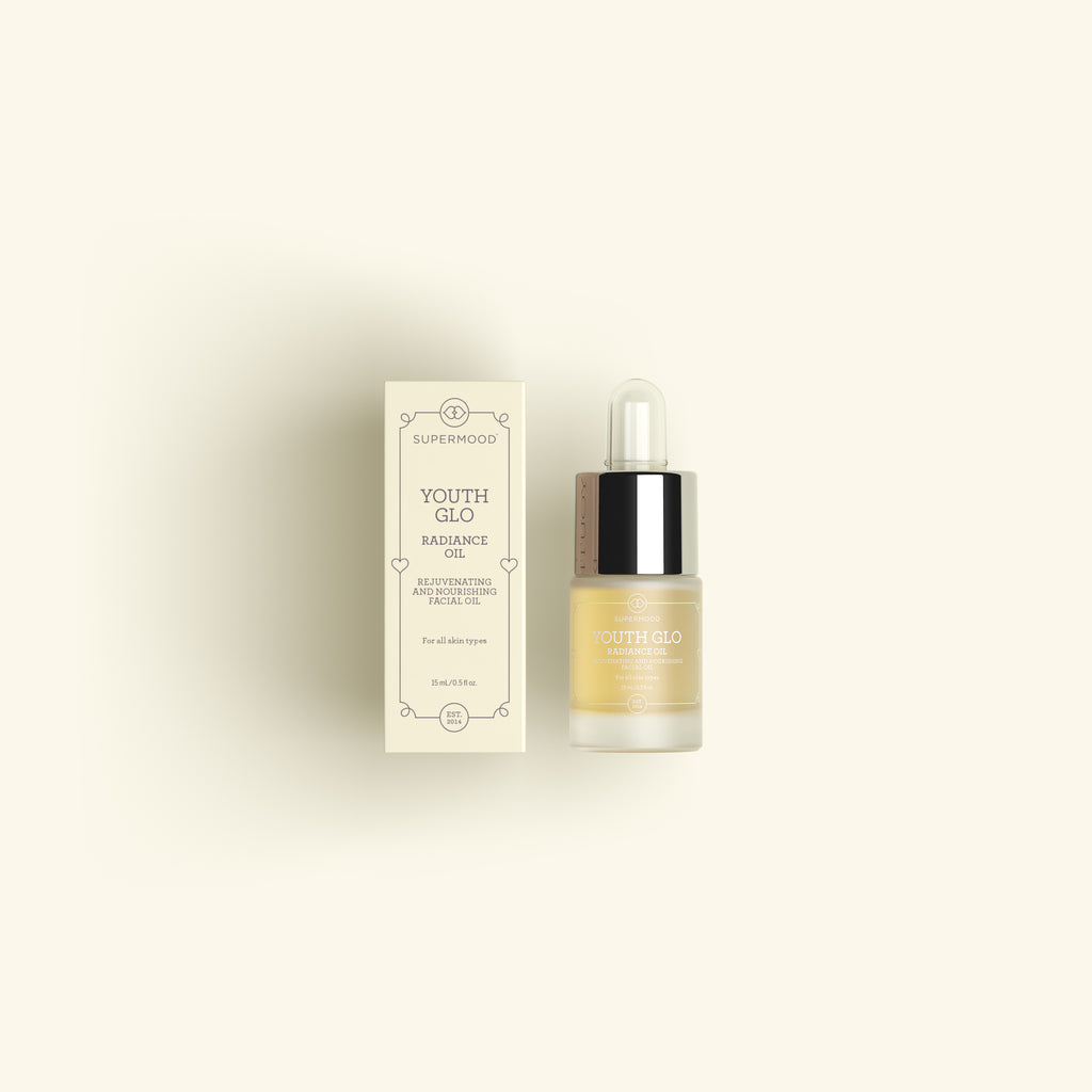 Supermood Youth Glo Radiance Oil 15 ml