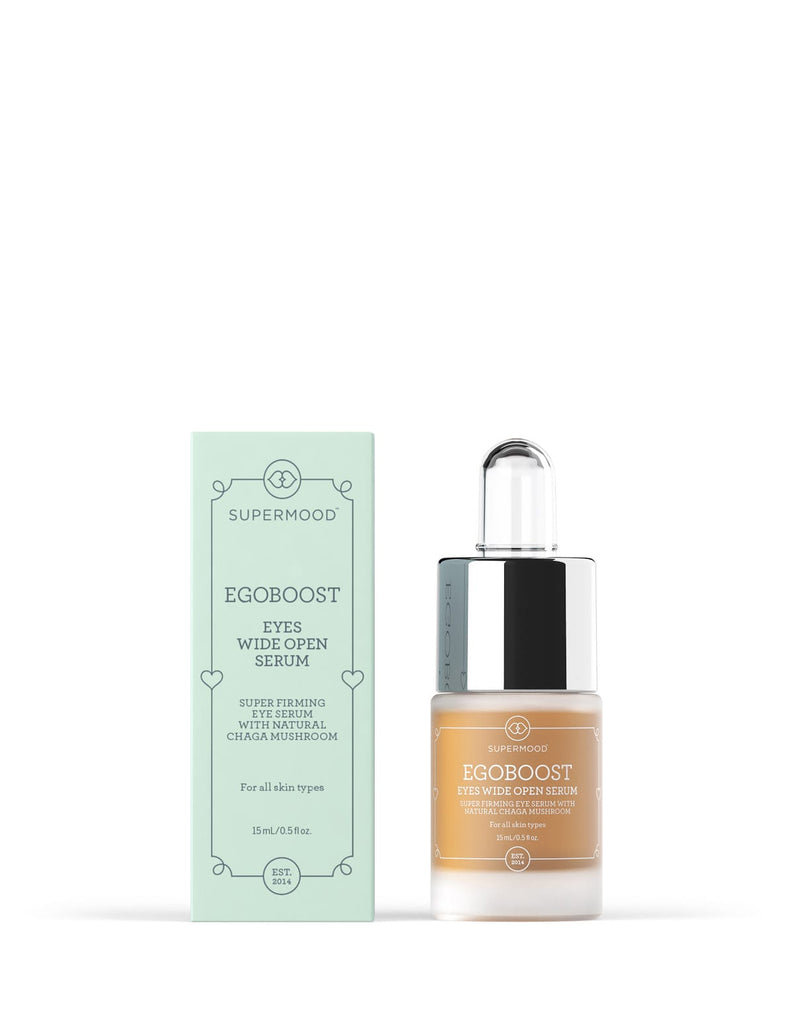 Supermood Egoboost Eyes Wide Open Serum 15 ml