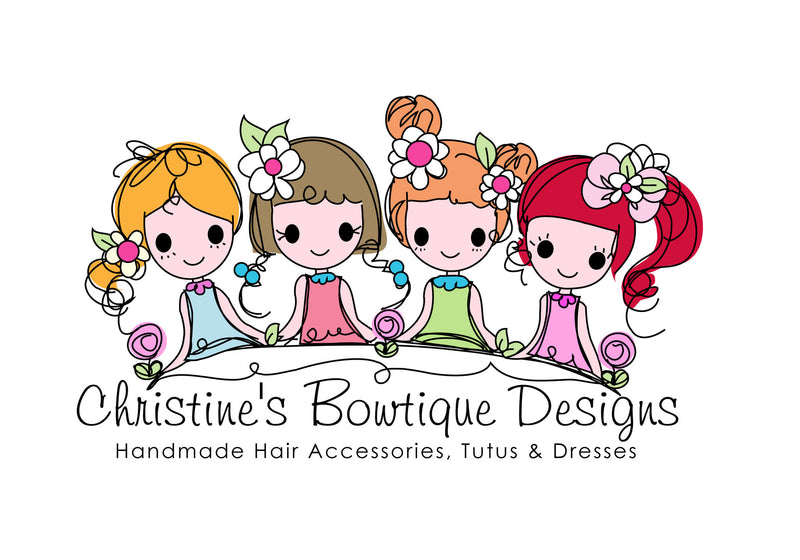 Christine's Bowtique Designs