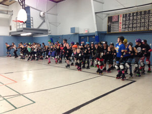 Recruiting and Retaining New Skaters
