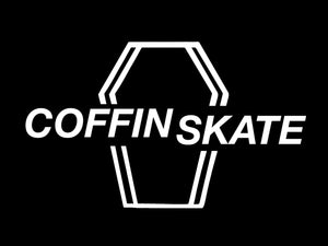 Coffin SKate Shop