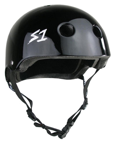 Mini Lifer Helmet - Gloss