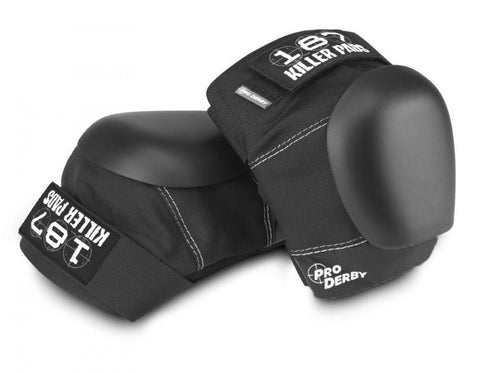 Killer 187 Pro Derby Knee Pads