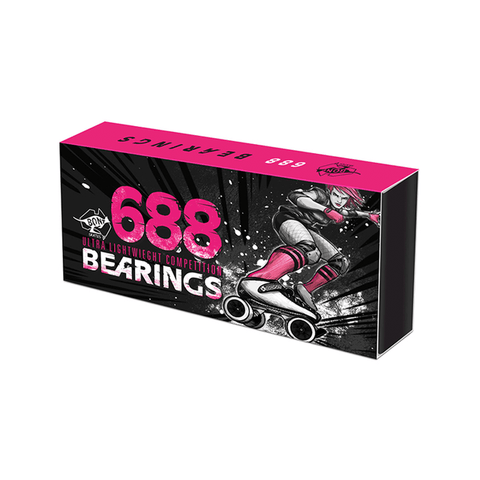 688 Mini Bearings