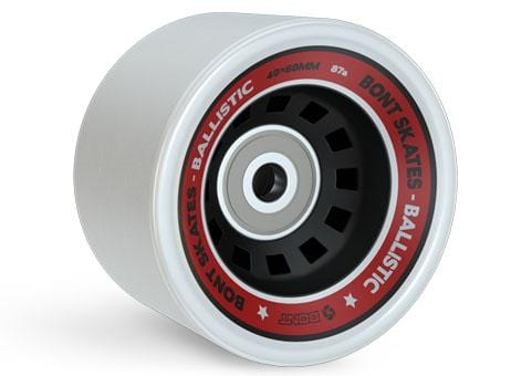 Bont Ballistic Wheels