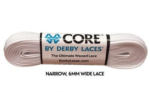 Core Wax Laces