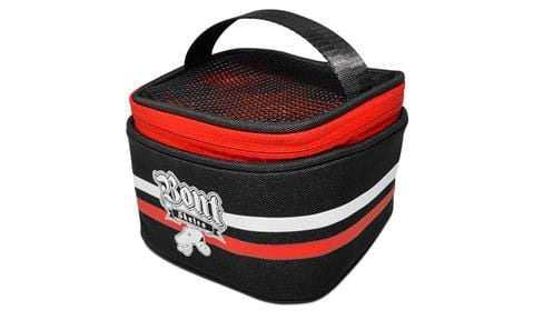 Quad Wheel Bag