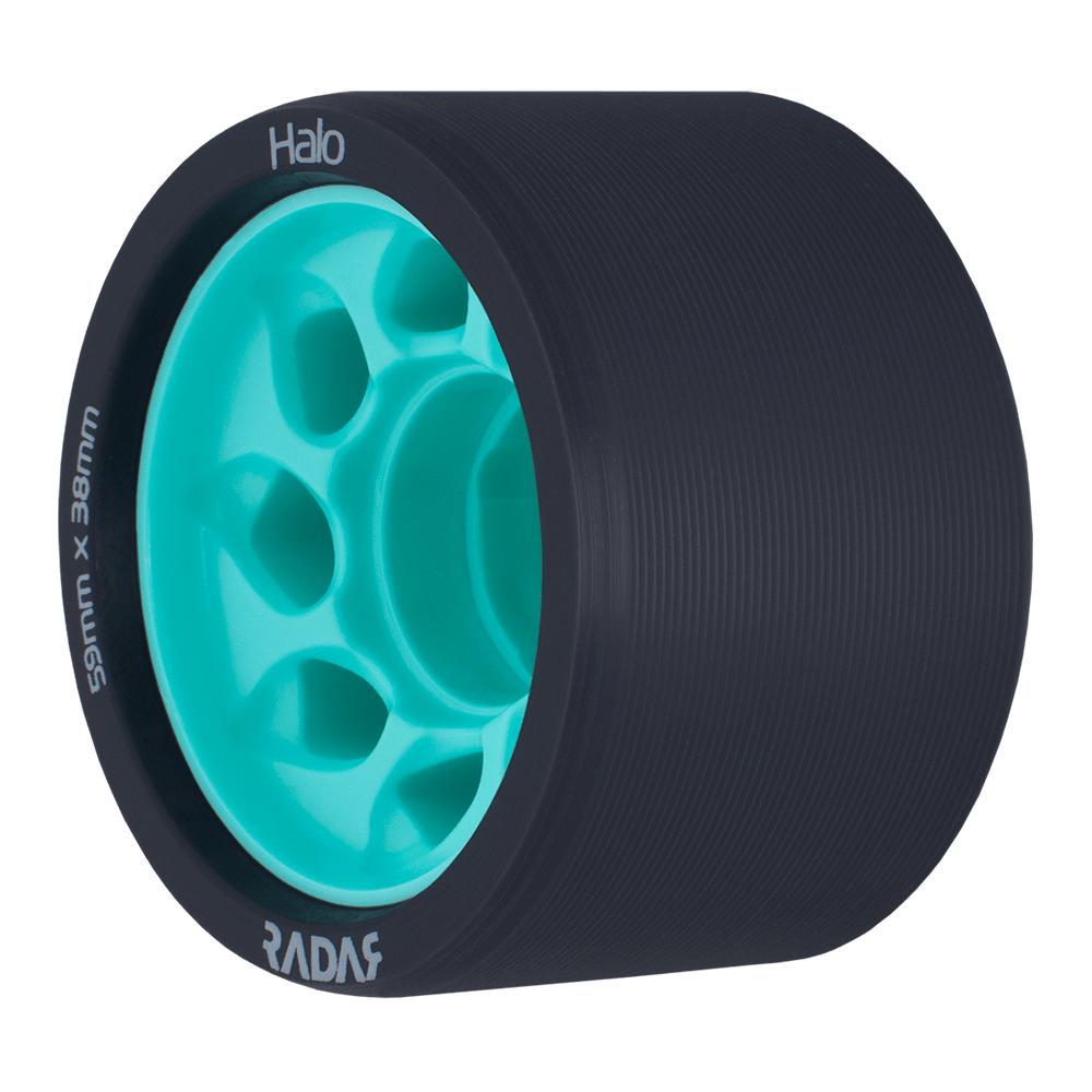 Halo 88a / 62mm - Half Set (4) Clearance