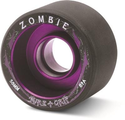 Zombie Mid 62mm x 38mm