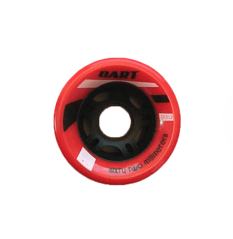 Riedell Dart Wheels (Clearance)