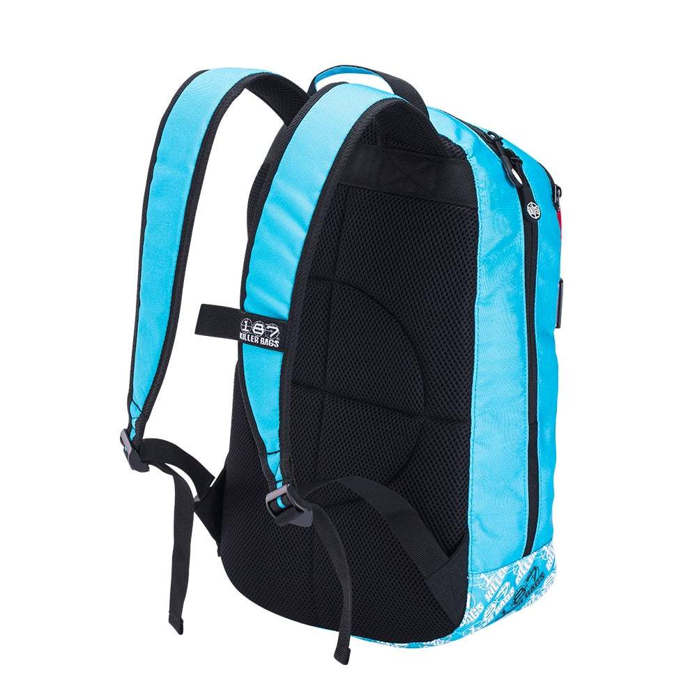 Killer 187 Standard Issue Backpack