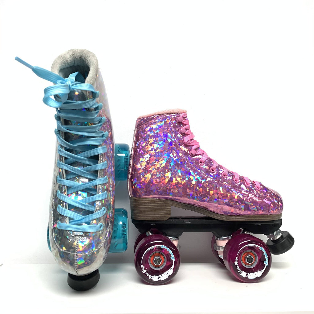 Prism *PLUS* Skates - Limited Edition