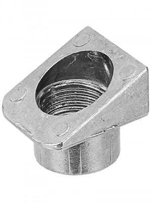 "Powerdyne 5/8"" Toe Stop Insert (single)"