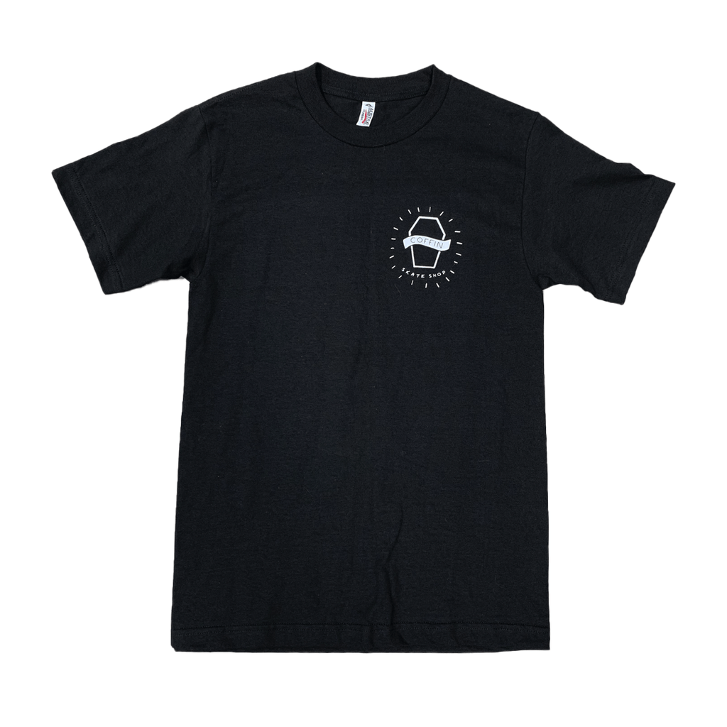 Coffin Skate Shop Tee