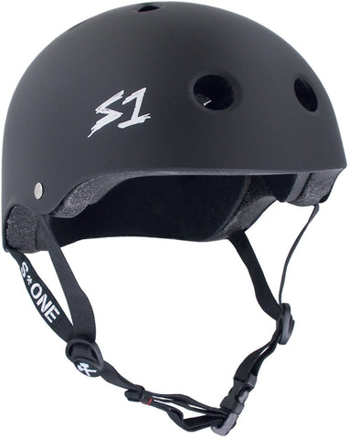 Mega Lifer Helmet - Matte
