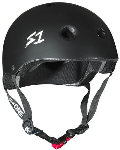 Mini Lifer Helmet - Matte