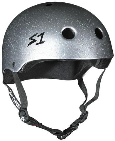 Mini Lifer Helmet - Glitter