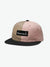 SPLIT SCRIPT UNSTRUCTURED 6 PANEL STRAPBACK