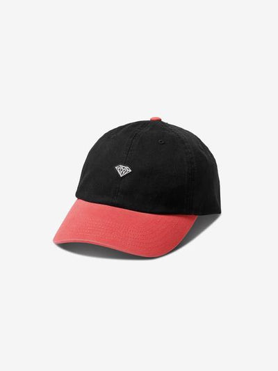 BRILLIANT PATCH SPORTS HAT
