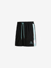 DIAMOND X PUMA SHORTS BLACK