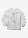 PETER GRIFFIN LONGSLEEVE T-SHIRT