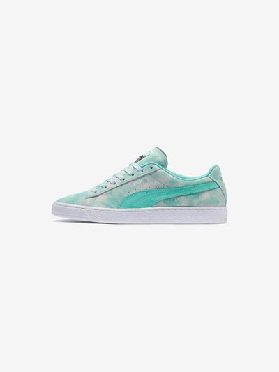 DIAMOND X PUMA SUEDE