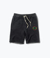 Diamond Spiral Sweatshorts