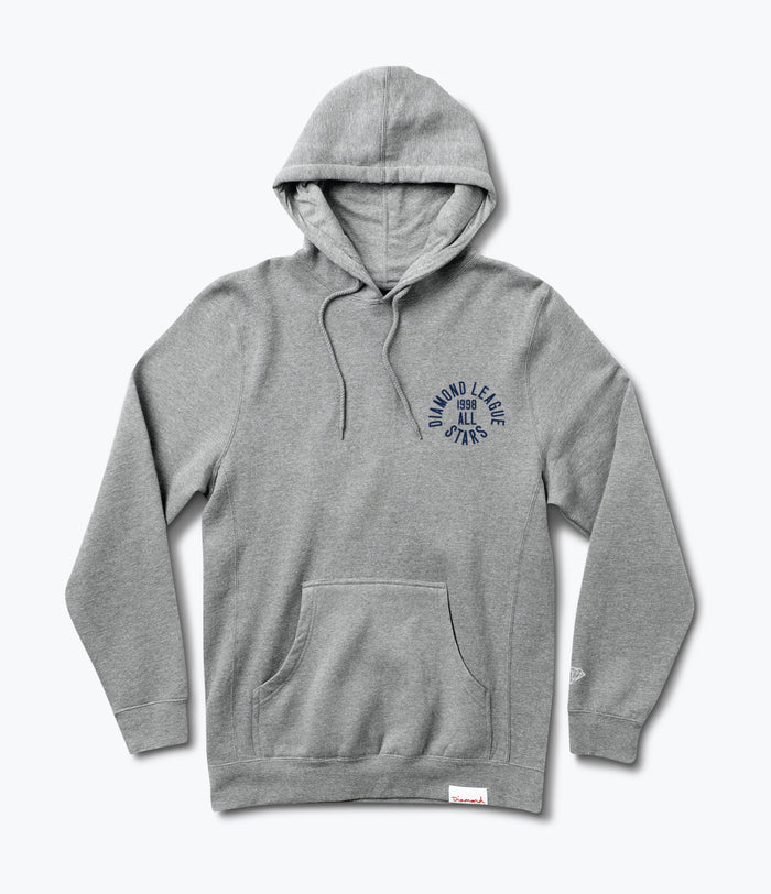 All Star Pullover Hoodie
