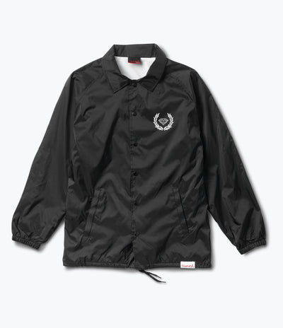 Brilliant Crest Coaches Jacket