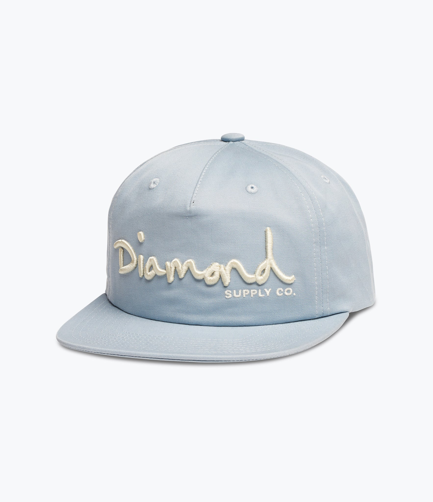 cc923dd558fb37 OG Script Snapback - Diamond Supply Co.