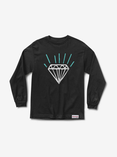 GEM HOLIDAY 2018 LONGSLEEVE T-SHIRT