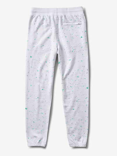 PAINT SPLATTER SWEATPANTS