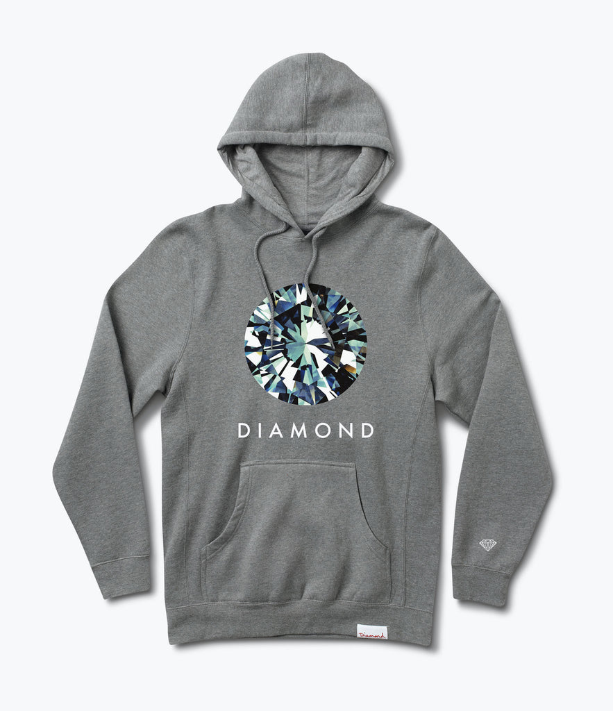 Dispersion Hoodie