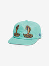 COBRA UNSTRUCTURED STRAPBACK