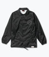 Circle Logo Coaches Jacket