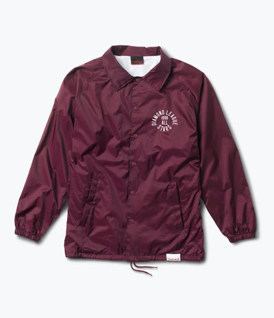 All-Star Coaches Jacket