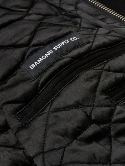 STRIKER TWILL JACKET