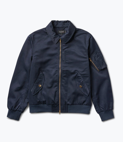 Embarcadero Bomber Jacket